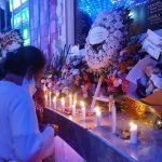Peringatan 19 tahun Tragedi Bom Bali