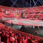 Presiden Jokowi Resmi Buka Pekan Olahraga Nasional (PON) di Papua